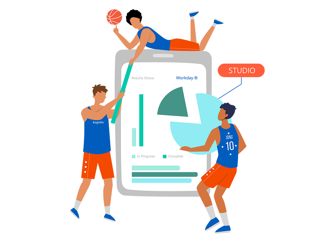 On-Demand Support For Workday®